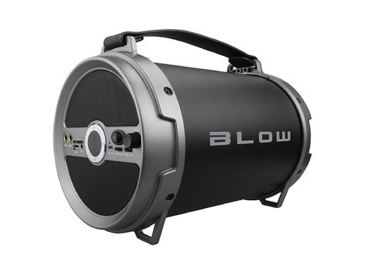 Głośnik przenośny bluetooth...