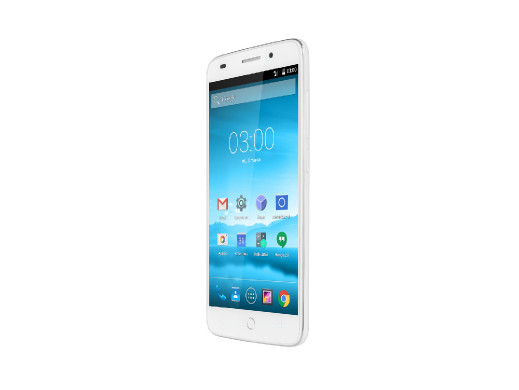 Smartfon LIVE 3 Kruger&Matz...