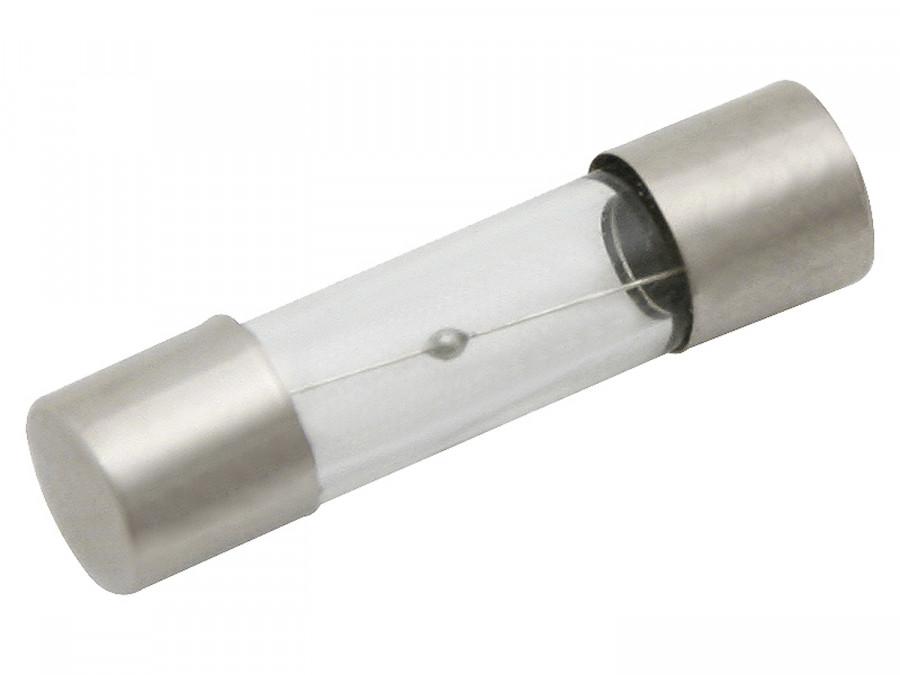 Bezpiecznik 20mm 3,15A T zwłoczny