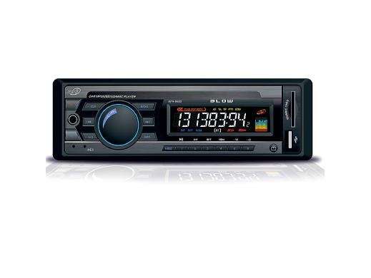 Radio samochodowe...