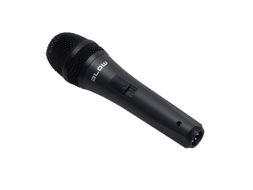 Mikrofon dynamiczny Blow PRM 319