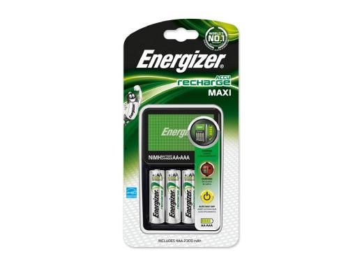 Ładowarka Energizer Maxi...