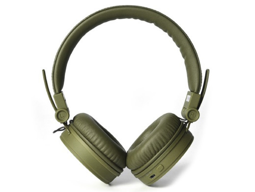 Słuchawki nauszne bluetooth...