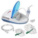 Inhalator Promedix PR-820 zestaw nebulizator, maski, filterki