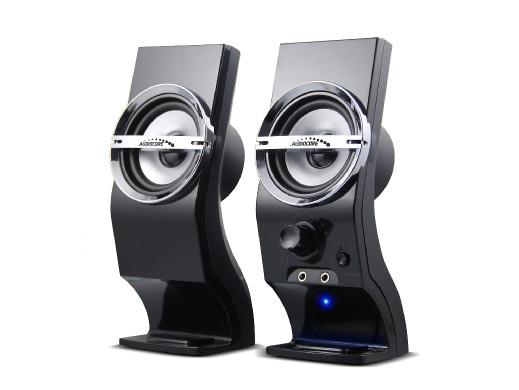 Głośniki komputerowe 6W...