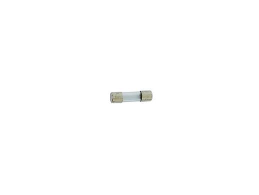 Bezpiecznik topikowy 5x20mm 0,63A (10szt)