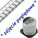 Kondensator elektrolityczny SMD 4,7uF/50V 4*5,3mm