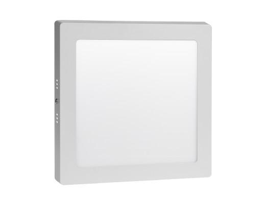 Panel LED natynkowy slim...