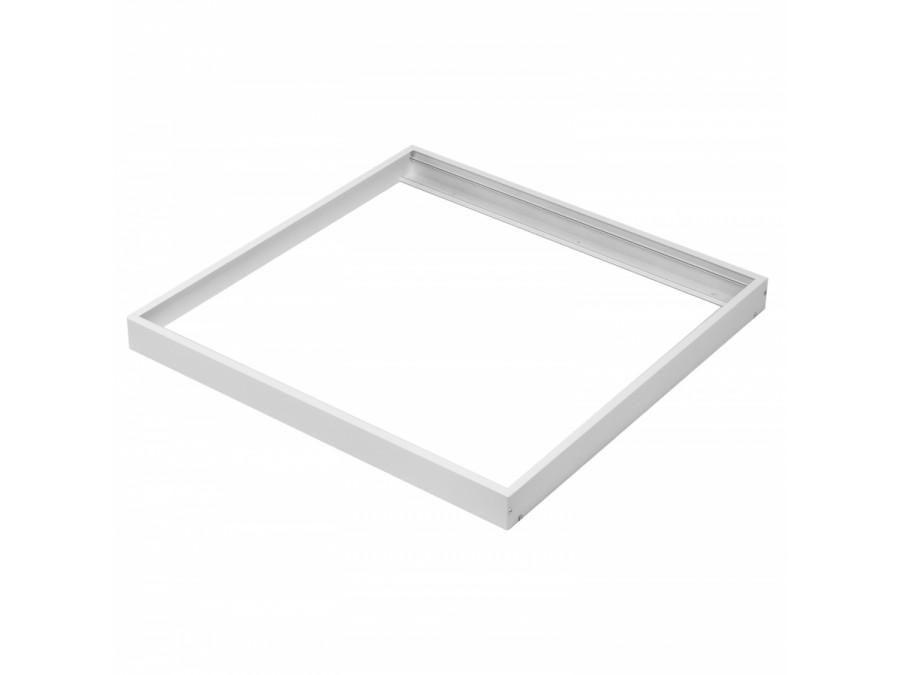 Rama natynkowa dla panelu 60x60 LED sufitowego Led4U LD157