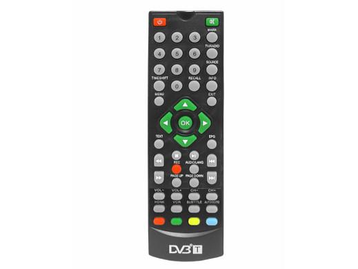 Pilot DVB-T dekodery HD-302...