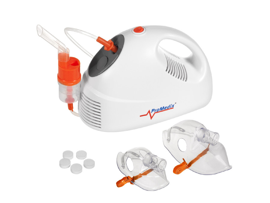 Inhalator Promedix PR-825...