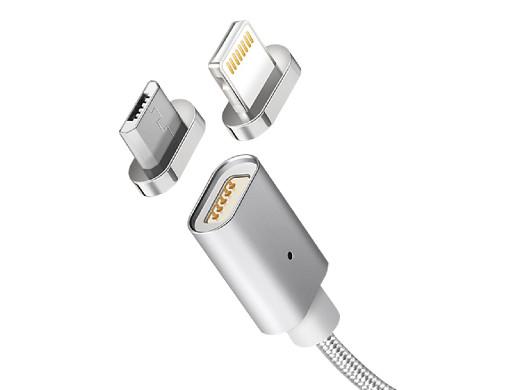 Wtyk magnetyczny MICRO USB...