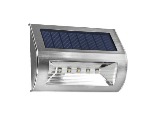 Lampa solarna ścienna 5 SMD...