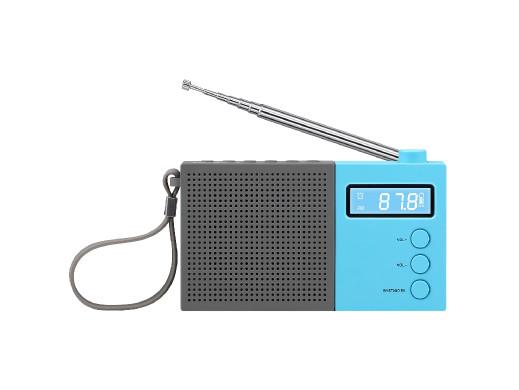Radio przenośne PR10BL...