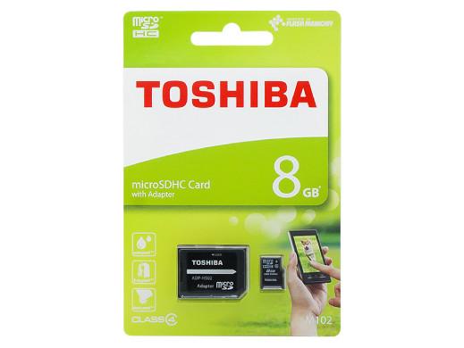 Karta pamięci 8gb micro SD...