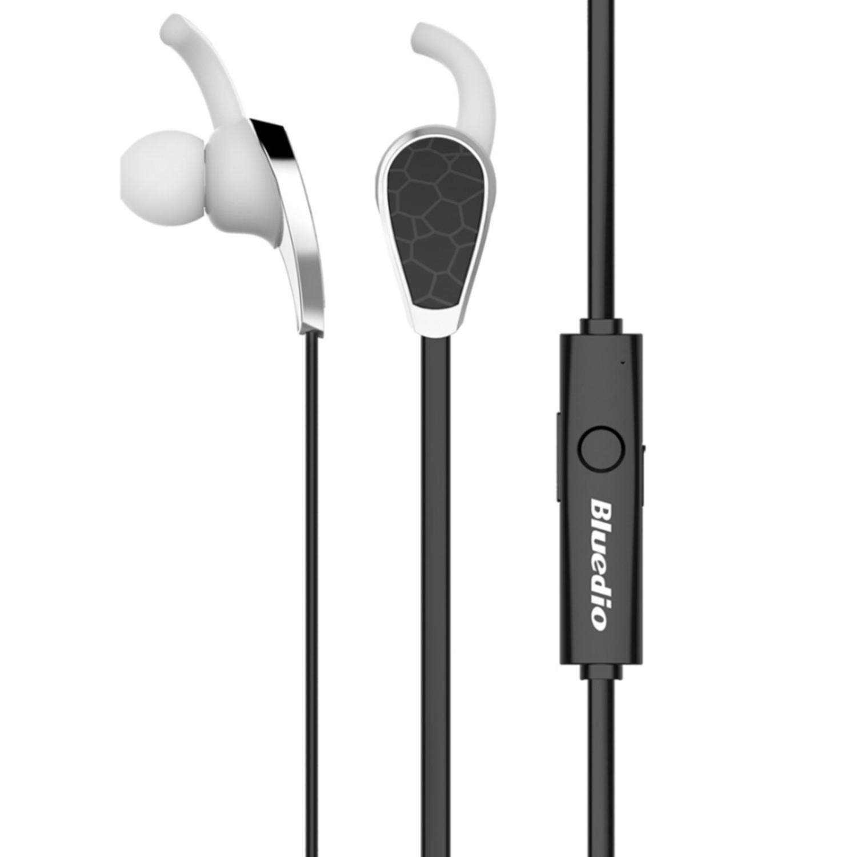 Słuchawki bezprzewodowe douszne N2 Bluedio czarne