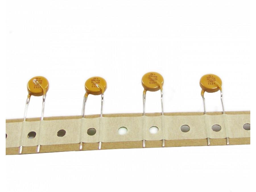 Warystor JVR-10N 431K 275V