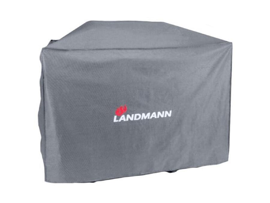 Pokrowiec PREMIUM XL na grille prostokątne Landman