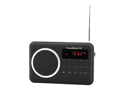 Radio przenośne Travelradio...