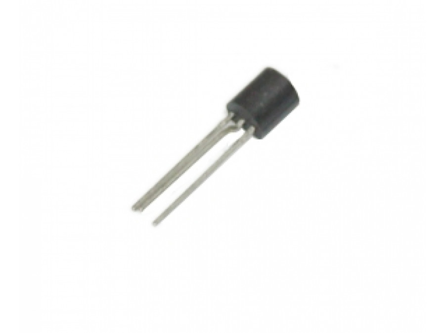 Tranzystor BC547B To92 NPN 0,1A 45V