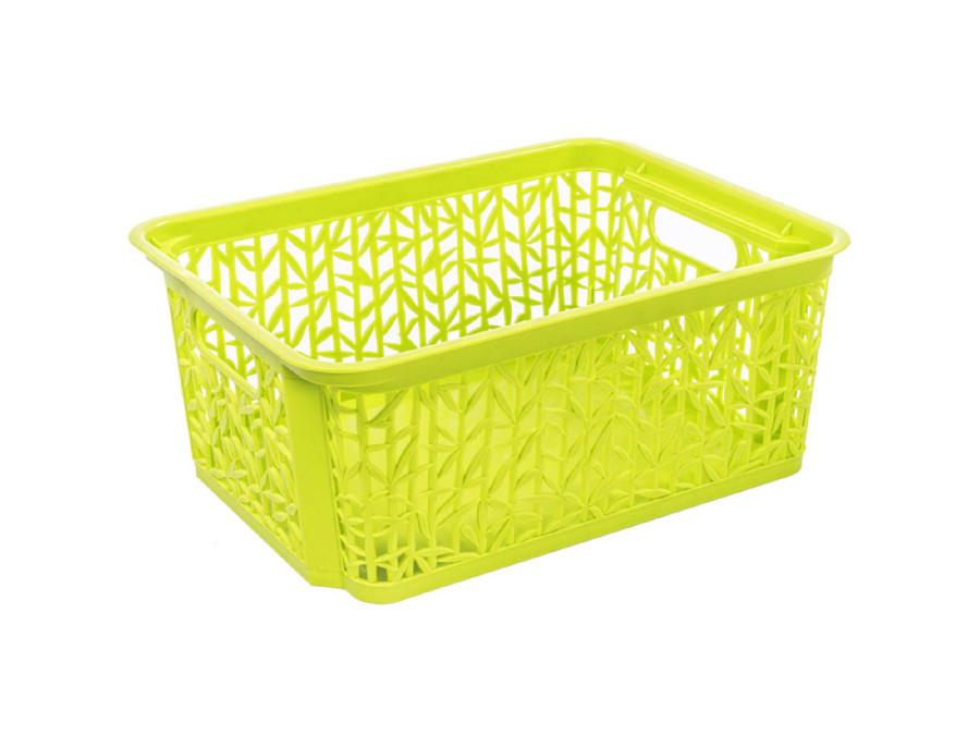 Koszyk Bamboo 4 394x272x165...