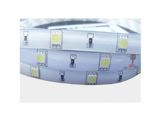 Sznur LED 5050 ciepły biały...