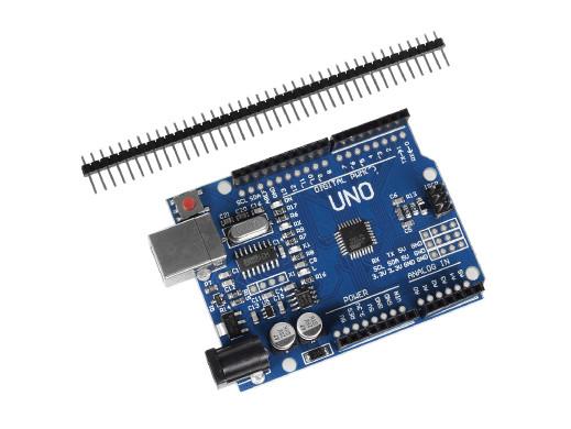 Arduino UNO R3 - klon...
