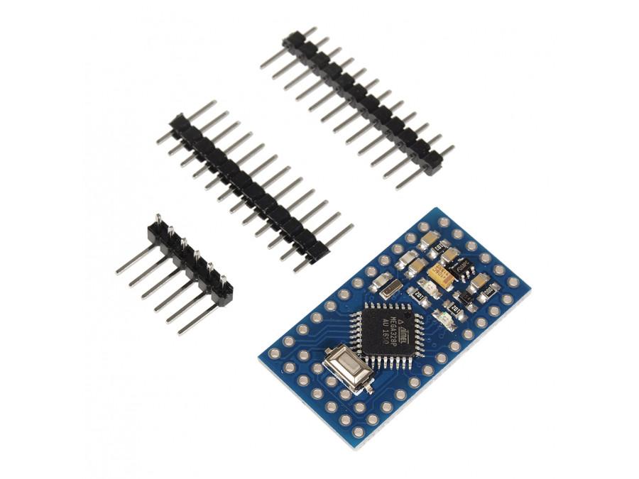 Arduino pro mini atmega
