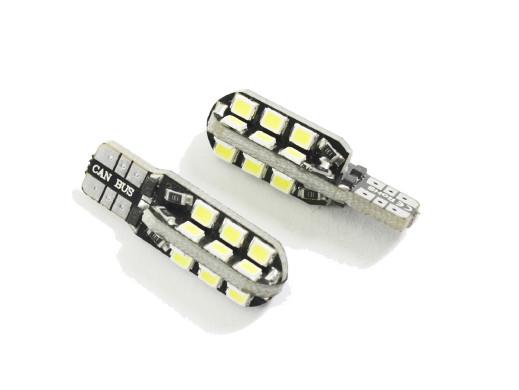 Dioda LED samochodowa 10mm...
