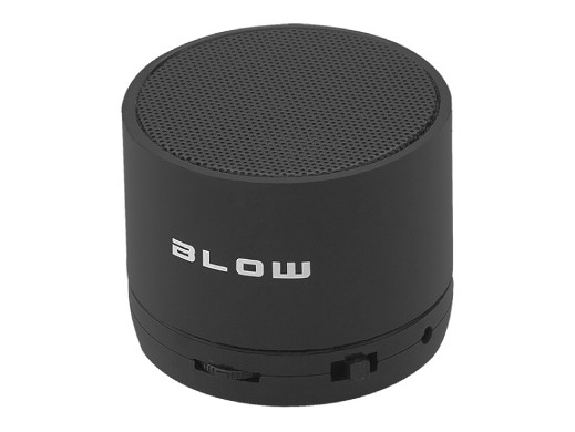 Głośnik Bluetooth BT60 czarny