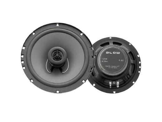 Głośniki samochodowe 120W...