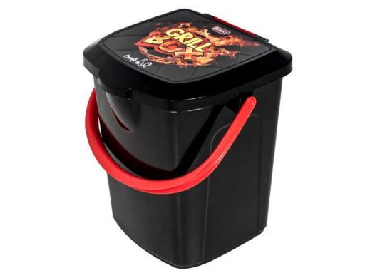 Pojemnik Grill Box 22L BranQ