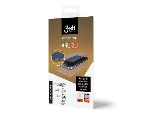 Folia ochronna 3MK InvisibleCase3D ARC 3D HighGrip Samsung Galaxy S7 Edge