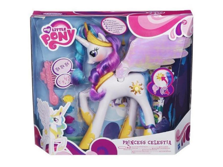 Księżniczka Celestia My Little Pony A0633 PL