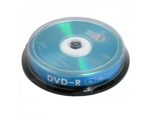 Płyta DVD -R 4,7GB MINT bez opakowania