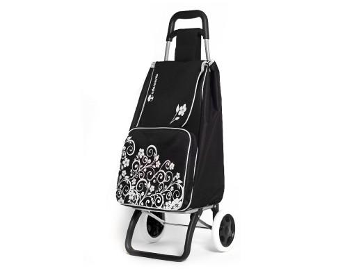 Wózek torba na zakupy na...