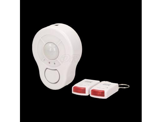 Mini alarm sufitowy z...