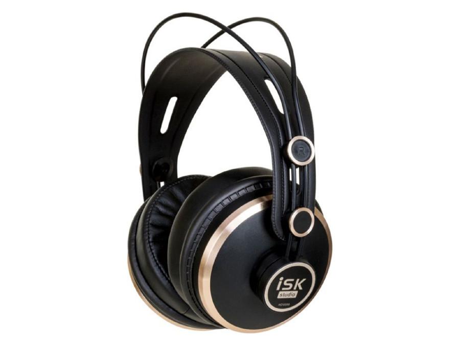 Słuchawki nauszne HD9999 ISK