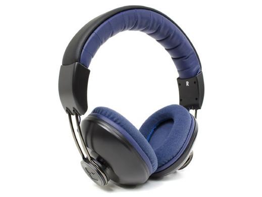 Słuchawki nauszne z mikrofonem Overtone HS42M Snab