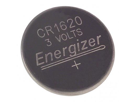 Bateria CR-1620 3V litowa...