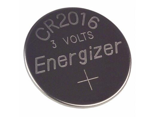 Bateria CR-2016 3V LITOWA...