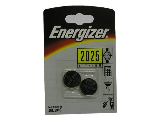 Bateria CR-2025 3V LITOWA...
