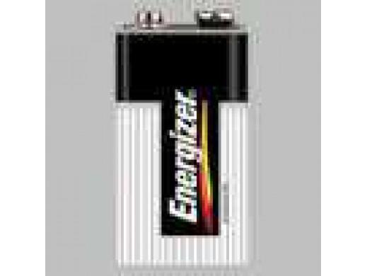 Bateria R-9V ENERGIZER...