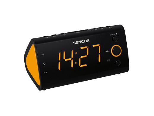 Radiobudzik Sencor SRC170...