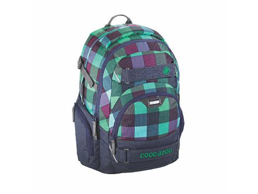 Plecak CarryLarry II Green...