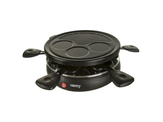 Grill elekt. - Raclette
