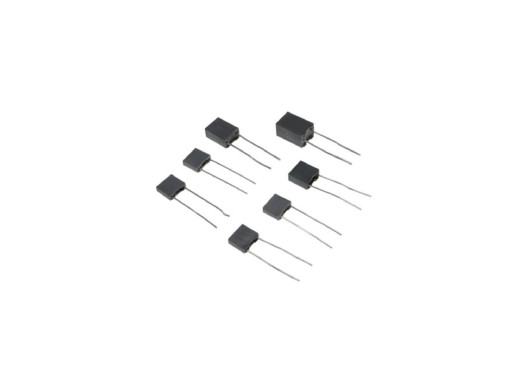 Kondensator MKT 1nF/2000V