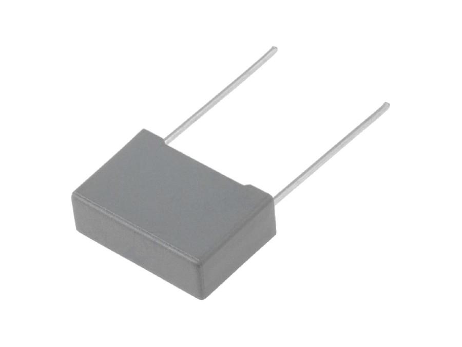 Kondensator AC 47nF/275V WXP