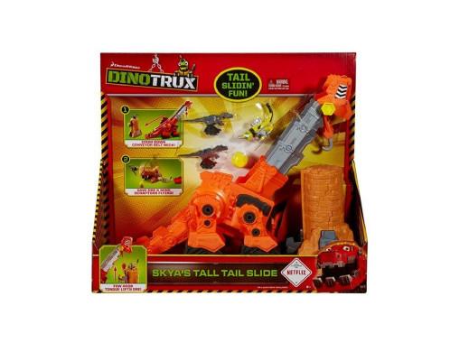 Dinotrux Zestaw Skya`s...