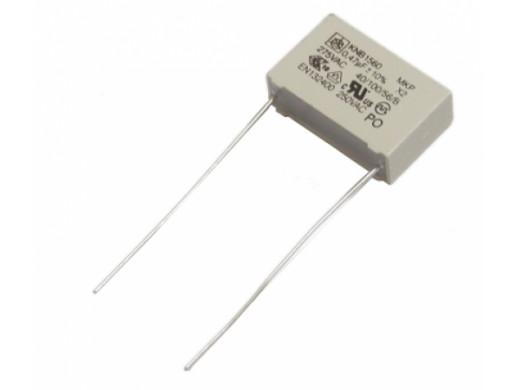 Kondensator AC 470nF 275V WXPC